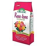 Espoma 4 lbs. Rose-tone 6-6-4 Plant Food