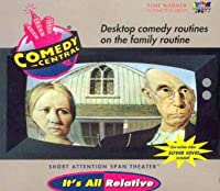 It's All Relative Comedy Central (輸入版)