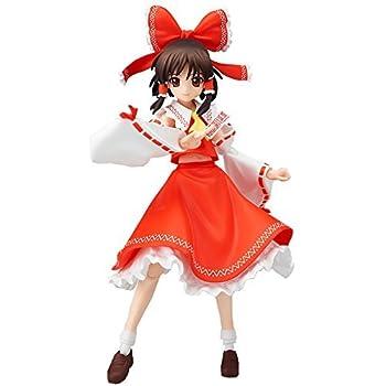 Good Smile Touhou Project Marisa Kirisame Figma Action Figure Max Factory SG/_B003JHU36M/_US