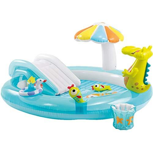 SKR Crocodile Pool Children