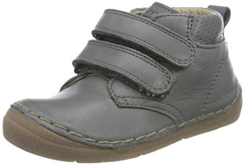 Froddo G2130207 Unisex-Child Shoe Sneaker, Grey, 23 EU