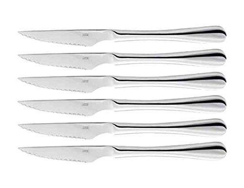 Judge Windsor Set Of Six Steak Knives