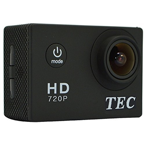 TEC『アクションカメラ(TACAM720)』