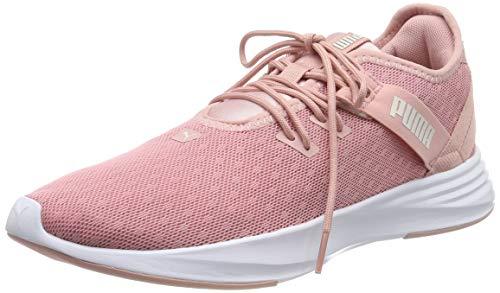 Puma Radiate XT Pattern Wn's Hallenschuhe Damen, Pink (Bridal Rose-Pastel Parchment 01), 38 EU