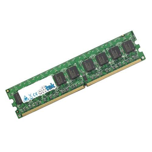 Speicher 2GB RAM für Asus M4A79 Deluxe (DDR2-6400 - ECC) - Hauptplatinen-Speicher Verbesserung