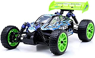 Best exceed rc blaze buggy Reviews