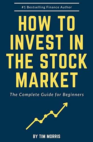 How to Invest in the Stock Market: The Complete Guide for Beginners