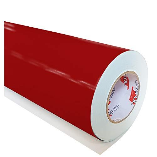 hauptsachebeklebt Your Design Oracal 621Pantalla–de 5m x 61,5cm–Orafol–Adhesivo para Muebles–Pantalla para Plotter de Auto-Adhesivos