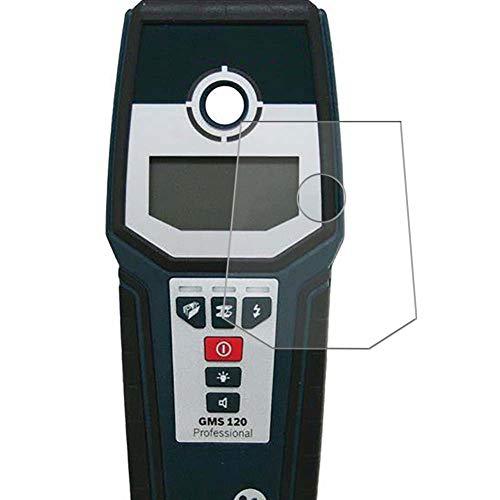 Vaxson 3-Pack Anti Luce Blu TPU Pellicola Protettiva, compatibile con Bosch GMS 120 GMS120, Screen Protector Film [ Non Vetro Temperato ]