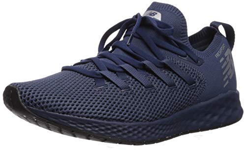 New Balance Men's Fresh Foam Zante V1 Cross Trainer, Nb Navy/Pigment, 12.5 M US