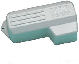 AFI 37110 AFI-1000 Heavy Duty Waterproof Marine Wiper Motor (12-Volt, 2.5-Inch Shaft, 110-Degree Sweep)