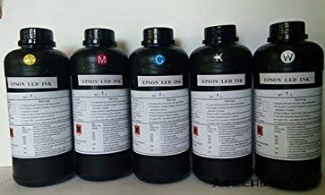 uv curable ink price