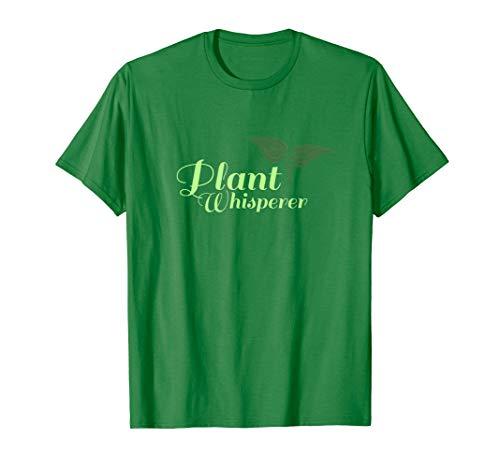 PLANT WHISPERER | Funny Gardening, Gardener T-shirt