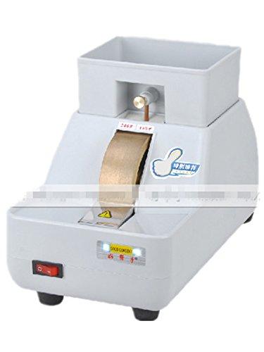 Huanyu CP-7-35W Manuelle Optische Linse Edger Handfräsmaschine Kantenschleifmaschine Schleifmaschine Fräsmaschine, Grob- & Feinschleifen (110 V)