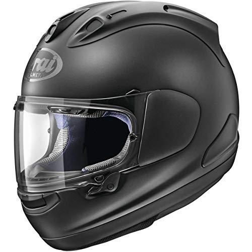Arai Corsair X Helmet (X-Large) (Black Frost)