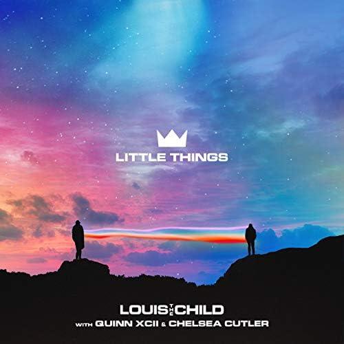 Louis The Child, Quinn XCII & Chelsea Cutler