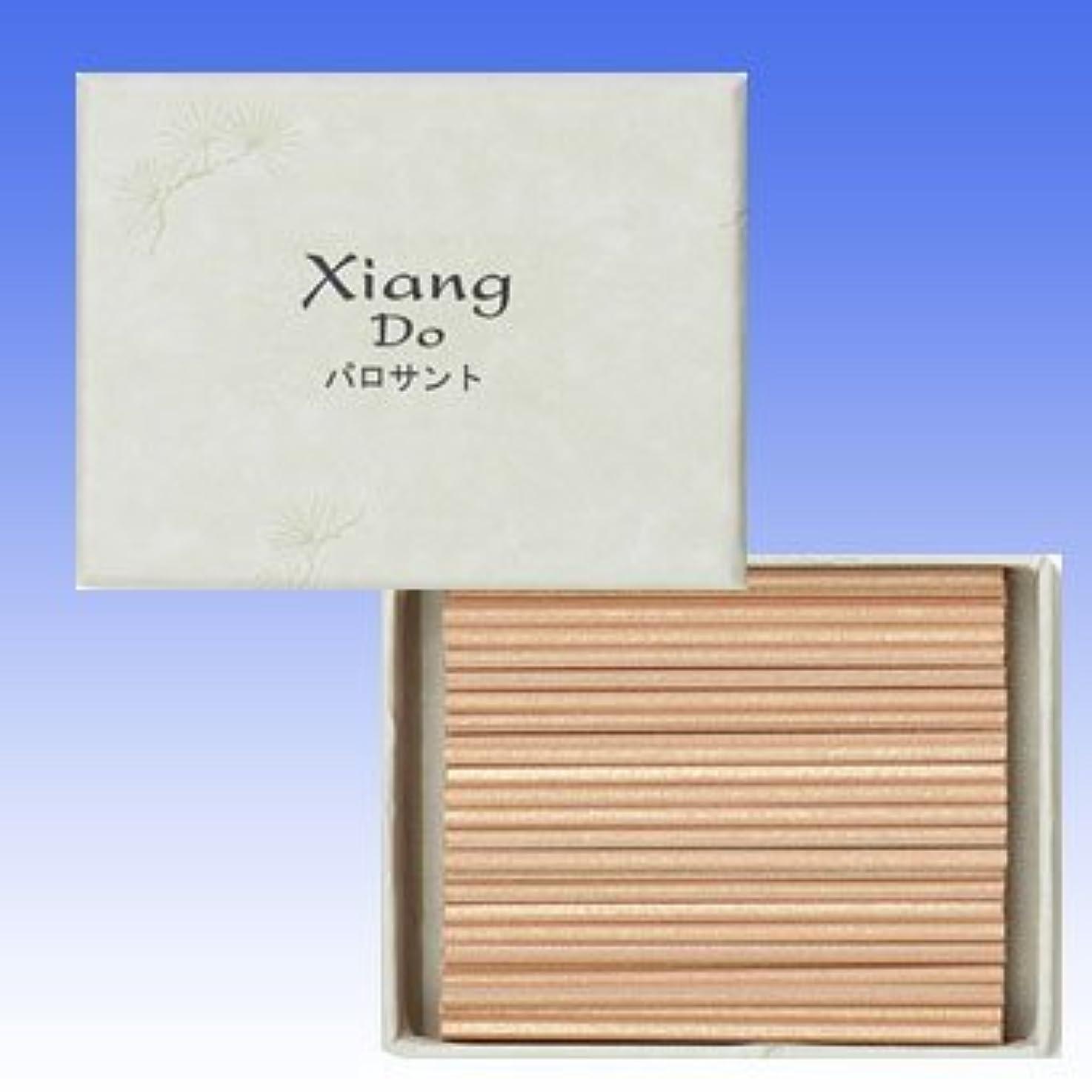 のヒープを通して削る松栄堂 Xiang Do(シァン ドゥ) 徳用120本入 (パロサント)