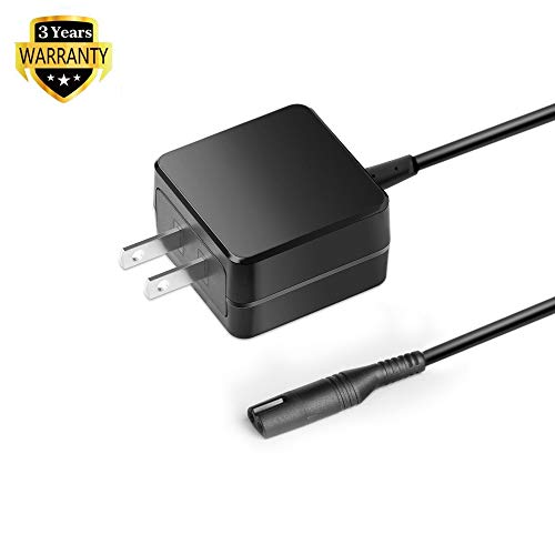 Price comparison product image HKY 12V AC Adapter Charger Compatible Braun Series 7 9 3 5 1 Electric-Razor-Shaver 350cc-4 390cc 3040s 760cc 790cc 740s 720s-4 190s 340s 370 720 5190cc 5210 7865cc 9090cc 9093 9095cc Power Supply Cord