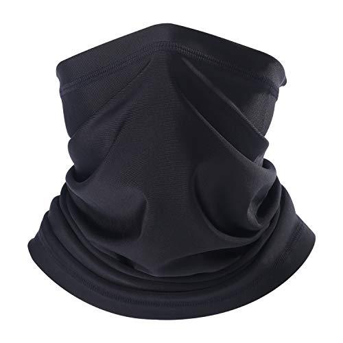 B BINMEFVN Summer Bandana Face Mask -Sun Protection Fishing Neck Gaiter - for Men & Women