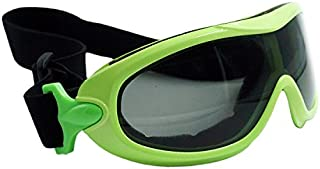 Vhccirt OTG Ski Goggles, Over Glasses Ski/Snowboard Goggles Men, Women & Youth 100% UV Protection
