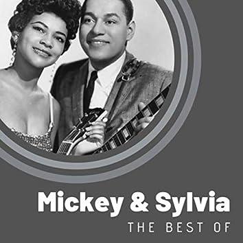 The Best of Mickey & Sylvia
