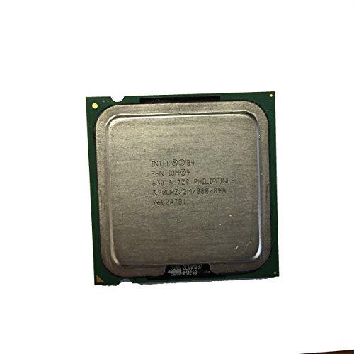 Intel SL7Z9,–Procesador (Intel Pentium 4, 3GHz, 2MB Cache)