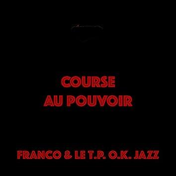 Course au pouvoir (Anthologie 1966/1972)