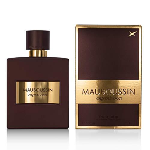 Mauboussin Cristal Oud 100 ml Eau de Parfum Spray