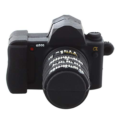 esotica - Chiavetta Usb Flash drive 8 Gbyte a forma di macchina fotografica