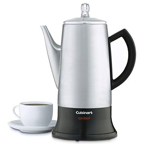 12 Cup Cordless Perculator Coffee Maker