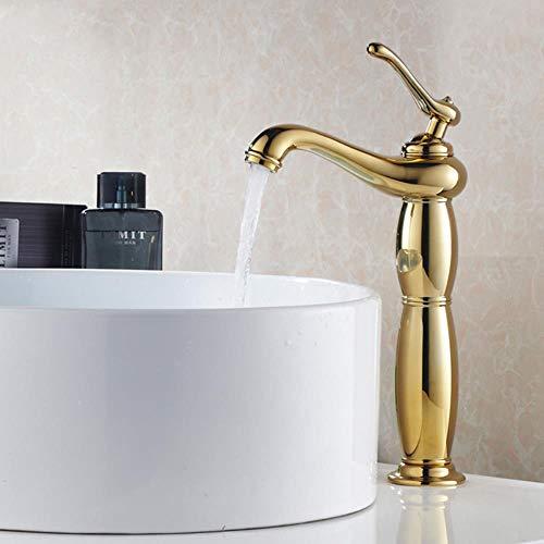 QYCP-Grifo Grifo monomando para fregaderoGrifo de baño...