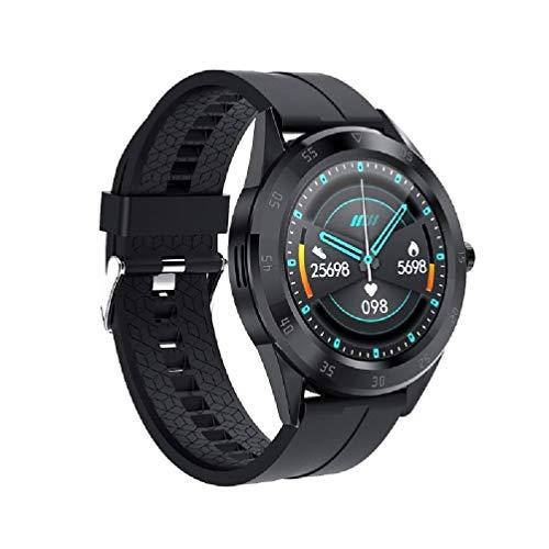 Y10 Smart Watch Pulsera de Fitness Banda Inteligente Pulsera Deportes Pulsera Pulsera Monitor de Ritmo cardíaco SmartWatch TPU Pulsera Inteligente para Hombres