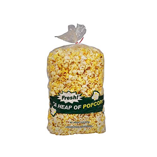 Purchase Beach City Wholesalers Poly Bag 18 X 11 - Fresh- A Heap Of Popcorn (500 count)