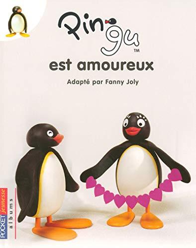 Pingu est amoureux - vol06 (Pocket Jeunesse)