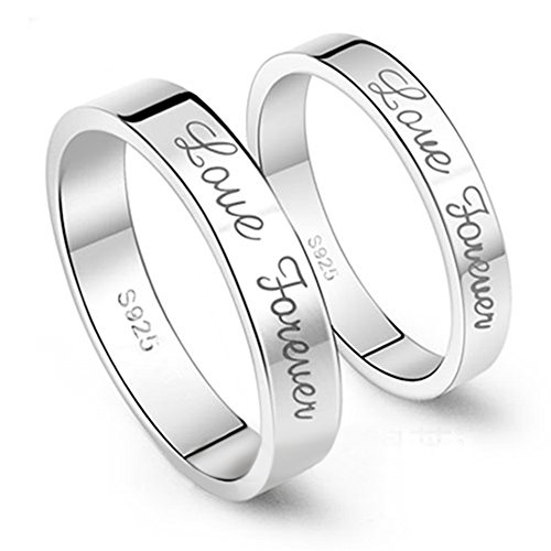 Bestselling Novelty Promise Rings