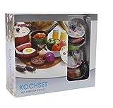 Besttoy - Kochtopf-Set - Deco Collection, 22-teilig