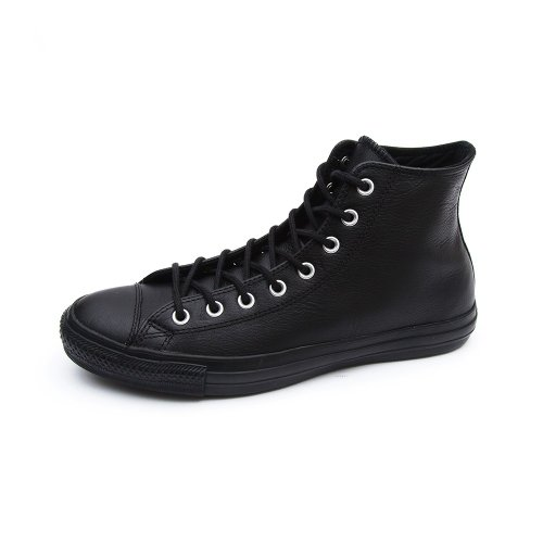 Converse All Star Hollis Thinsulate Jet Black - (Unisex - Erwachsene - 41.5 eu)