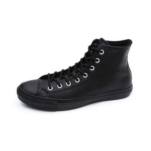 Converse All Star Hollis Thinsulate Jet Black - (Unisex - Erwachsene - 41.5 eu)