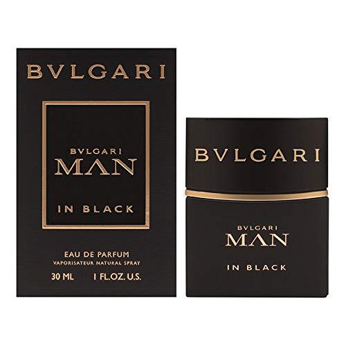 BVLGARI(ブルガリ)『ブルガリ マン イン ブラック』