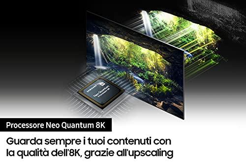 Samsung QE75QN800AATXZT Smart TV 75