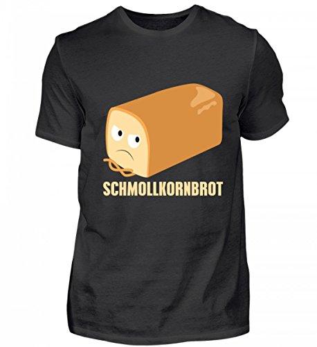 Chorchester Hoogwaardig herenshirt - Schmollkorenbrood - Perfect voor nerds!