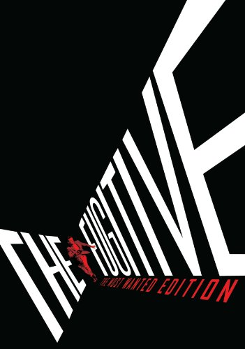 The Fugitive: The Most Wanted Edition - Complete Series
