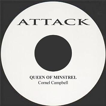 Queen of Minstrel