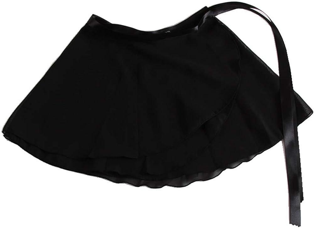 Girls Ballerina Sheer Wrap All items free shipping New mail order Ballet Tutu Skate O Dance Dress Child