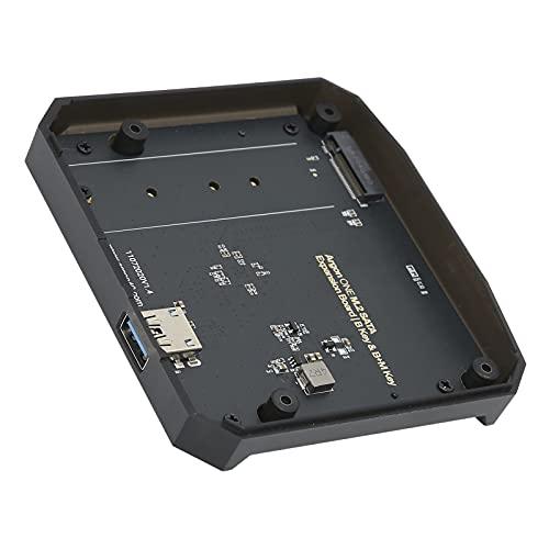 Wosune Estuche, Tablero SSD Conveniente Estable para Oficina para computadora para el hogar