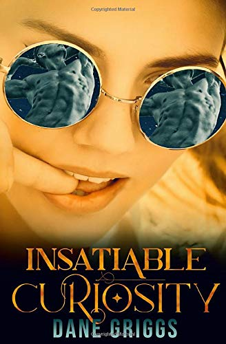 Insatiable Curiosity: A SciFi Alien Romance