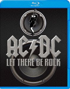 AC/DC: LET THERE BE ROCK -ロック魂- [Blu-ray]の詳細を見る