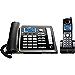 RCA 25255RE2 Dect_6.0 2-Handset 2-Line Landline Telephone (Renewed)
