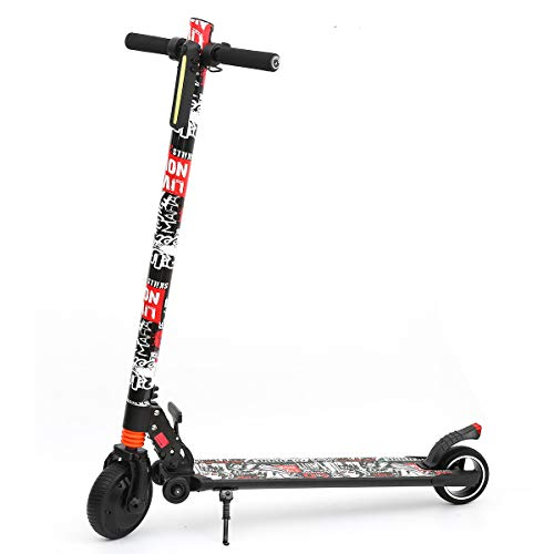 electric scooter for climbing hills