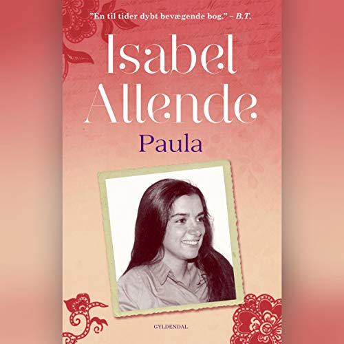 Paula cover art